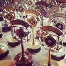NY Radio Festival Award